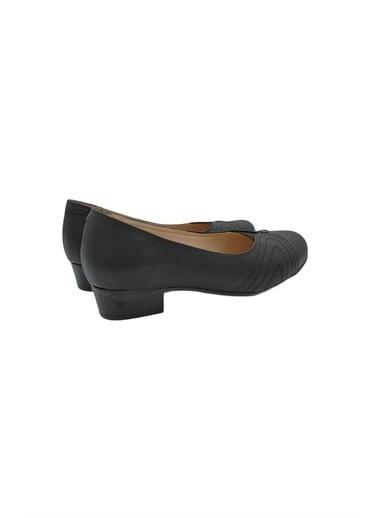 Polaris 161681.Z1Fx Kadın Basic Comfort Siyah